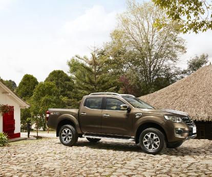 Disfruta de un viaje confortableLa seguridad, un compromiso de Renault