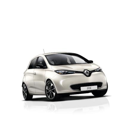 Renault Zoe Neo