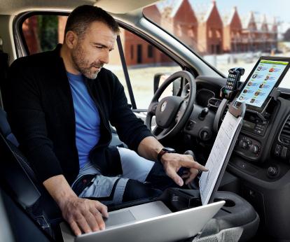 Amplias posibildades de personalización para el transporte de pasajeros