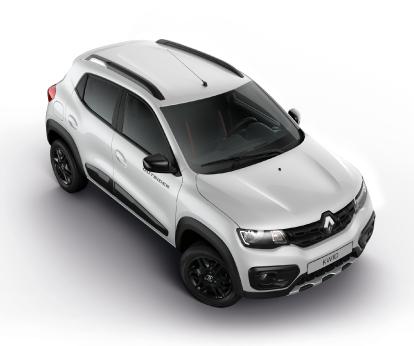 La seguridad, un compromiso de Renault